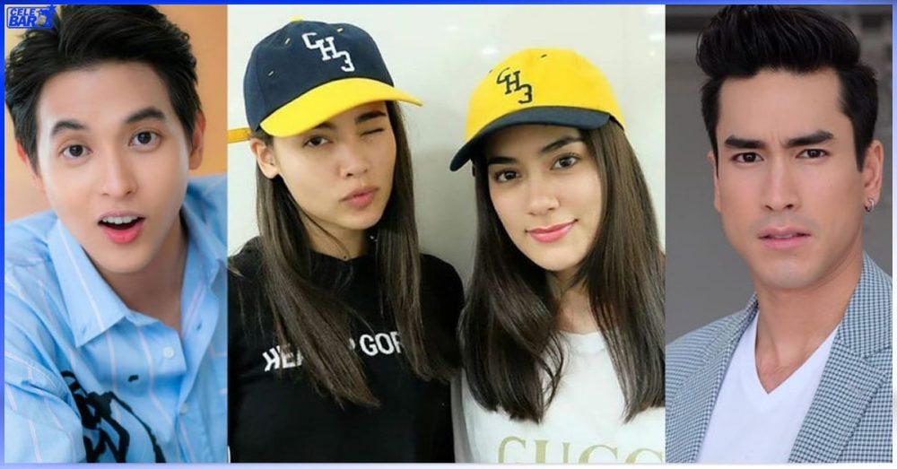 တချိန်တည်းမှာ အတူတူနာမည်ကြီးလာခဲ့ကြတဲ့ Thai TV3 မှ ထိပ်တန်းအနုပညာရှင်များ