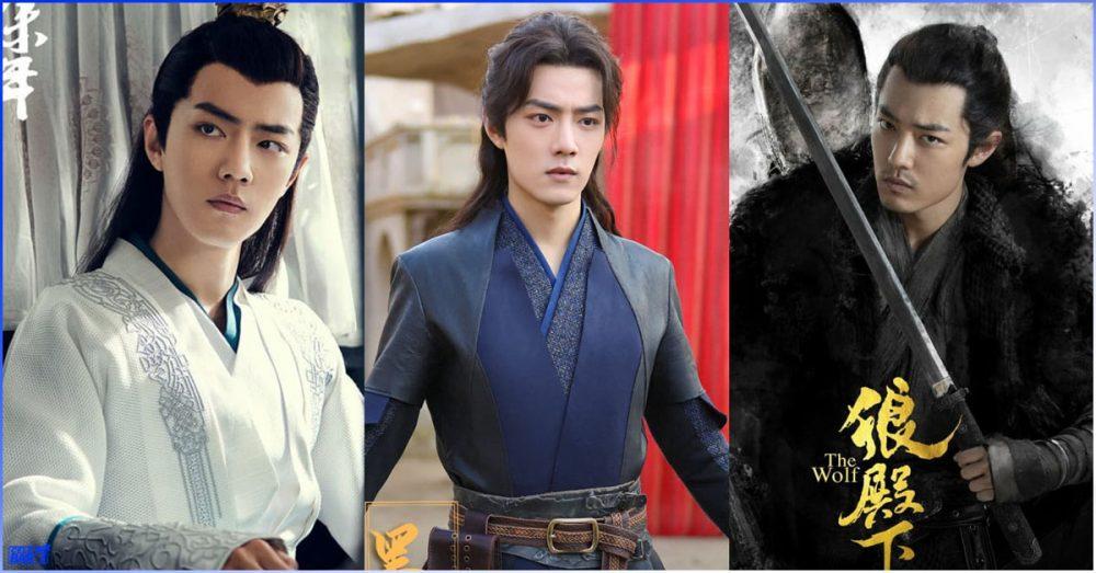 ကြည့်ပြီးရင် နောင်တမရစေမဲ့ Xiao Zhan ရဲ့ အကောင်းဆုံးဇာတ်လမ်းတွဲ (၅) ခု