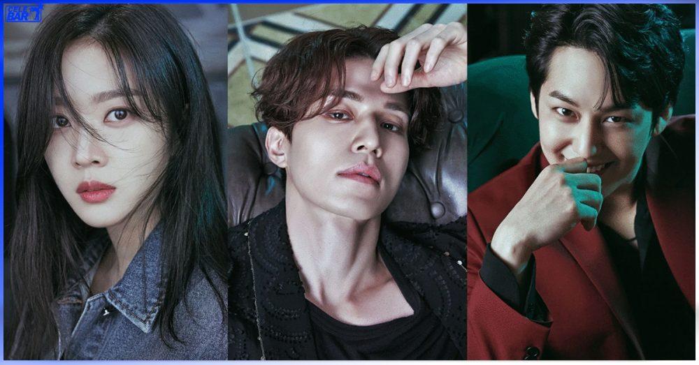"""Tale Of The Nine-Tailed"" Season သစ်တွေအကြောင်း tvN ရဲ့ နောက်ဆုံးထုတ်ပြန်ချက်"