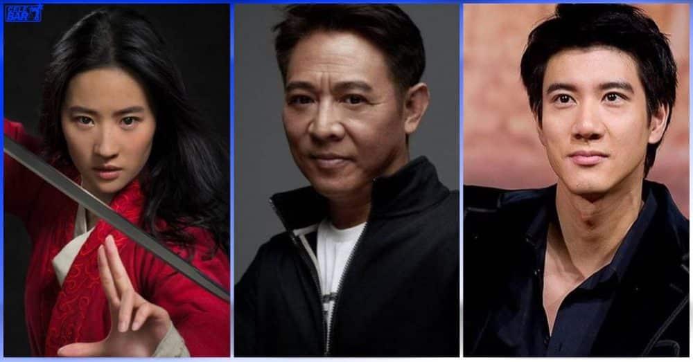 နိုင်ငံခြားသားခံယူထားမှုကြောင့် နောက်ထပ်ပစ်မှတ်တွေ ဖြစ်လာနိုင်တဲ့ နာမည်ကြီး တရုတ်အနုပညာရှင် (၇) ယောက်