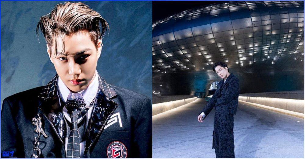 Korea fashion ကိုယ်စားပြု Global Ambassador အဖြစ် ရွေးချယ်ခံလိုက်ရတဲ့ Kai