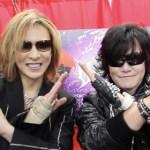 【音楽】X JAPAN再び分裂危機、ギャラで折り合わずYOSHIKIとToshlに新たな亀裂