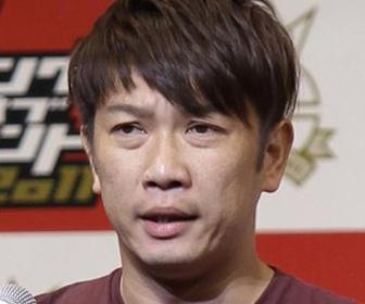 アンガールズ田中卓志、「TKO」木本武宏の裏の顔を暴露