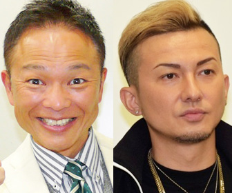 """【衝撃】ISSAに「ホンジャマカ」恵、あの超人気俳優Xも…!""""増毛疑惑""""5人の真相を一挙に暴露!"""