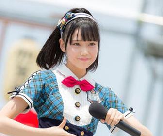【画像あり】AKB48「1億光年に一人の美少女」長久玲奈が卒業を発表