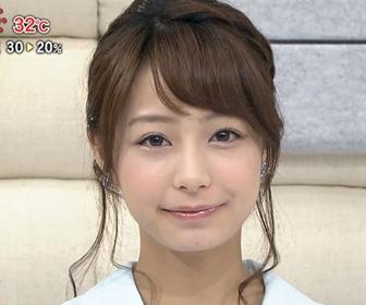 宇垣美里アナ「めちゃくちゃカワイイ」のにレギュラーが増えない理由