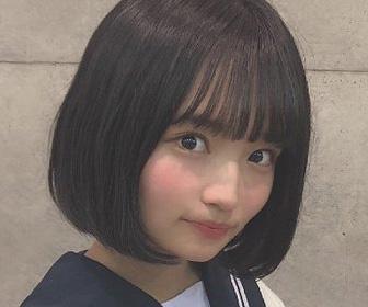 「Fカップの広瀬すず」 AKB48 矢作萌夏が可愛すぎると話題に!