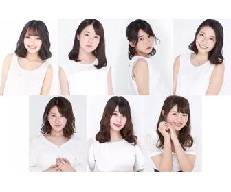 ミス慶應コンテスト2019