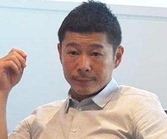 【衝撃】ZOZO前澤友作社長がヤバい。所有絵画売却の次は「月旅行キャンセル」