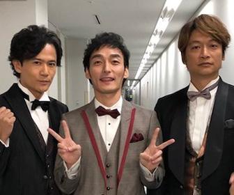 【衝撃】元SMAP3人のTV出演に圧力の疑い 公正取引委がジャニーズ事務所を注意