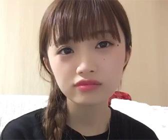 <NGT48中井りか>美容整形した芸能人らに対する中傷に嫌悪感!「どんだけ痛い思いしてどんだけ金払って美しさを手に入れたと」