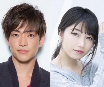 【画像あり】現役AKB48横山由依(26)と大東駿介(33)、コンビニ&お食事デート