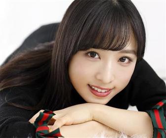 【画像あり】AKB48「2万年に1人の美少女」小栗有以(17)、ロングヘアバッサリ大胆イメチェン「めっちゃ可愛い」絶賛の声殺到