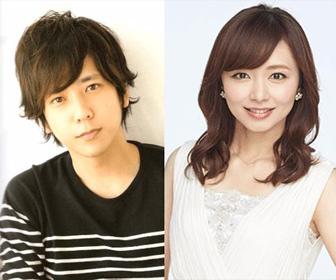 【結婚】嵐・二宮和也、結婚発表!元女子アナ伊藤綾子と「交際5年愛」成就