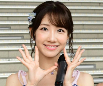 【衝撃】AKB48柏木由紀、衝撃発表「30歳までAKBを卒業しません!」