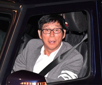 明石家さんま主催の宮迫博之「激励会」テレビ局幹部が集結