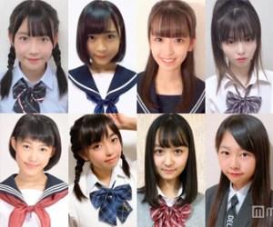 日本一かわいい女子中学生