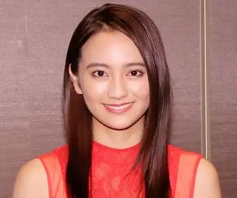 岡田結実(19)今春事務所退社へ「女優がやりたい」