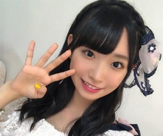 【画像あり】AKB48新センターに抜擢!山内瑞葵(18)、グラビア登場 圧巻のスラリ美脚披露!