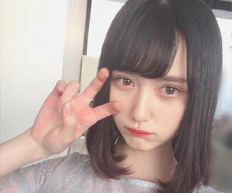 【画像あり】NMB48の美少女「圧倒的ビジュアル」体調不良の山本望叶(18)活動再開を発表!歓喜のコメント殺到