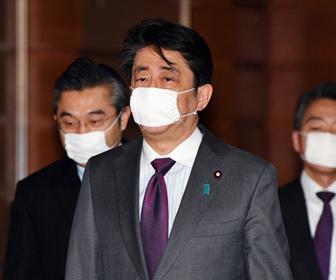 【救世主】安倍首相、英断 緊急事態宣言へ