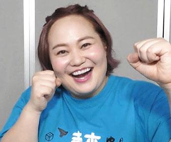 【画像あり】ゆいP 、30キロダイエット最新ショットに「SHELLYさんに見えました」「ほんと痩せたね!」