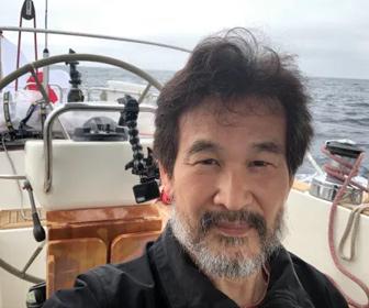 辛坊治郎氏が無事にゴール ヨットで太平洋横断再挑戦