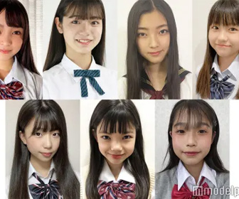 日本一かわいい中学一年生