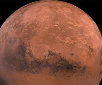中国「2033年に火星へ中国人を送って中国領土にする