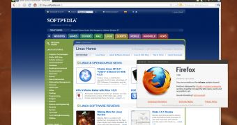 Download Mozilla Firefox 18.0 for Linux