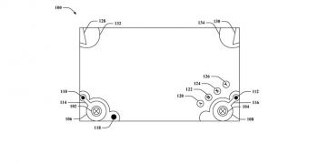 Microsoft Working on Touchscreen Game Controller, Xbox