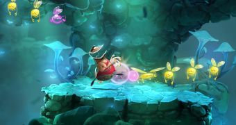 Rayman Legends Coming To PS4 And Xbox One In February 2014