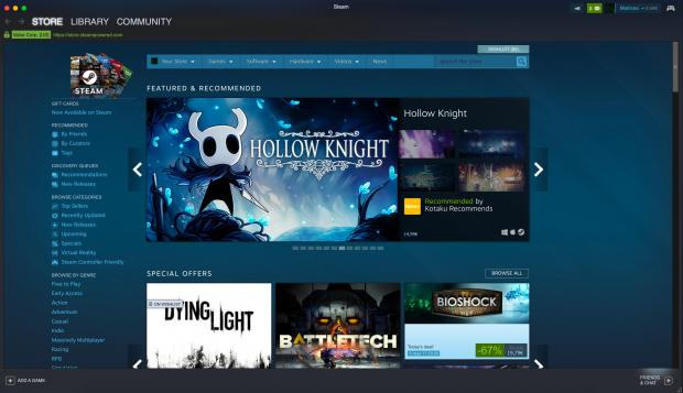 Valve Says Steam for Linux Won't Support Ubuntu 19 10 and