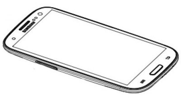 Samsung Galaxy S3 Manual, Render and Specs Leak