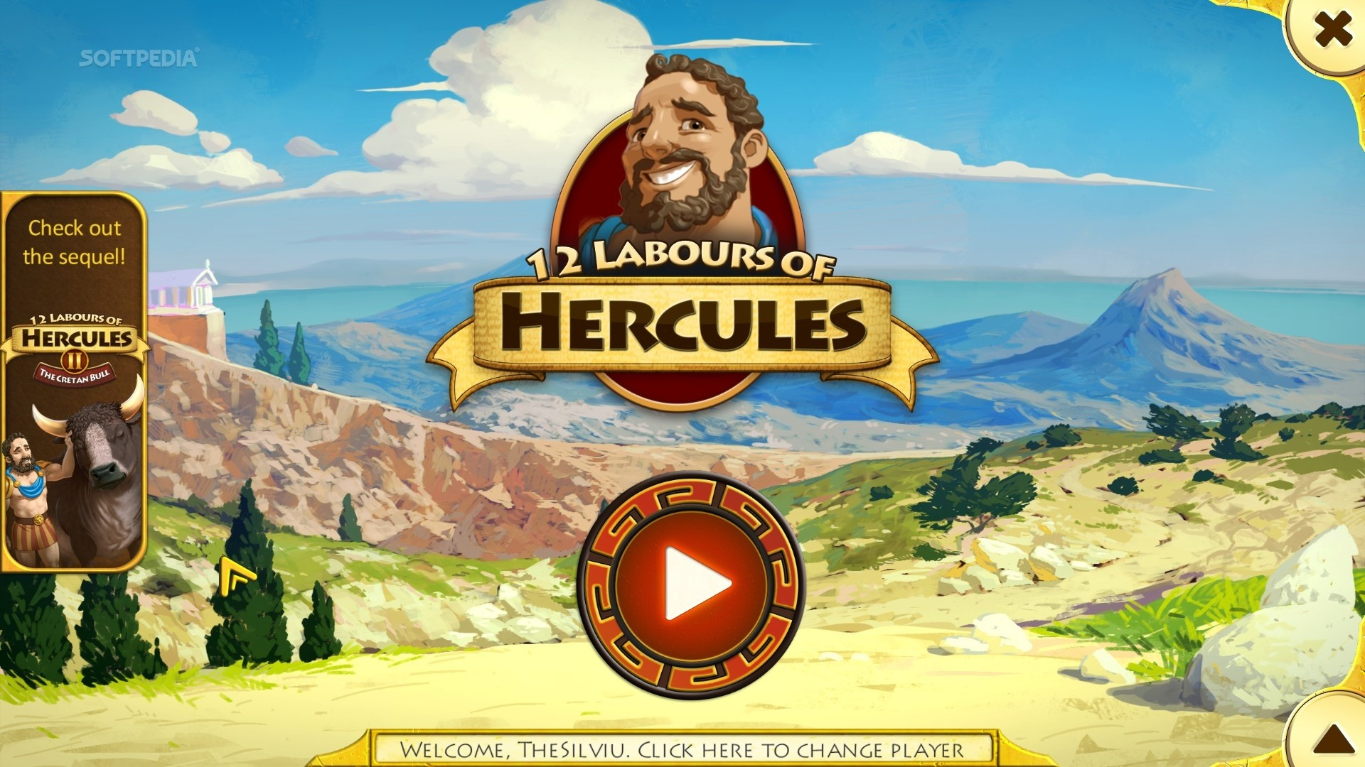 12 Labours Of Hercules Review
