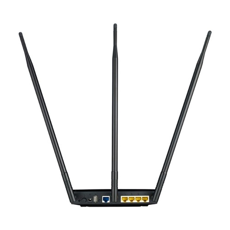 ASUS Updates RT-N14UHP Wireless Router Firmware