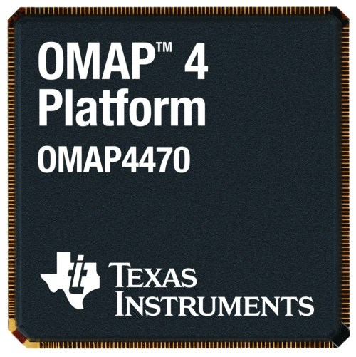 small resolution of texas instruments omap 4470 marketing shot