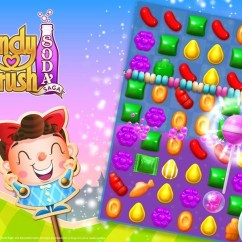 Candy Crush Sofa Warehouse Long Lane Liverpool Soda Saga For Android Out Now On Amazon Appstore