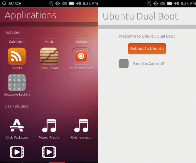 Running Android Apps on Windows via Dual Booting