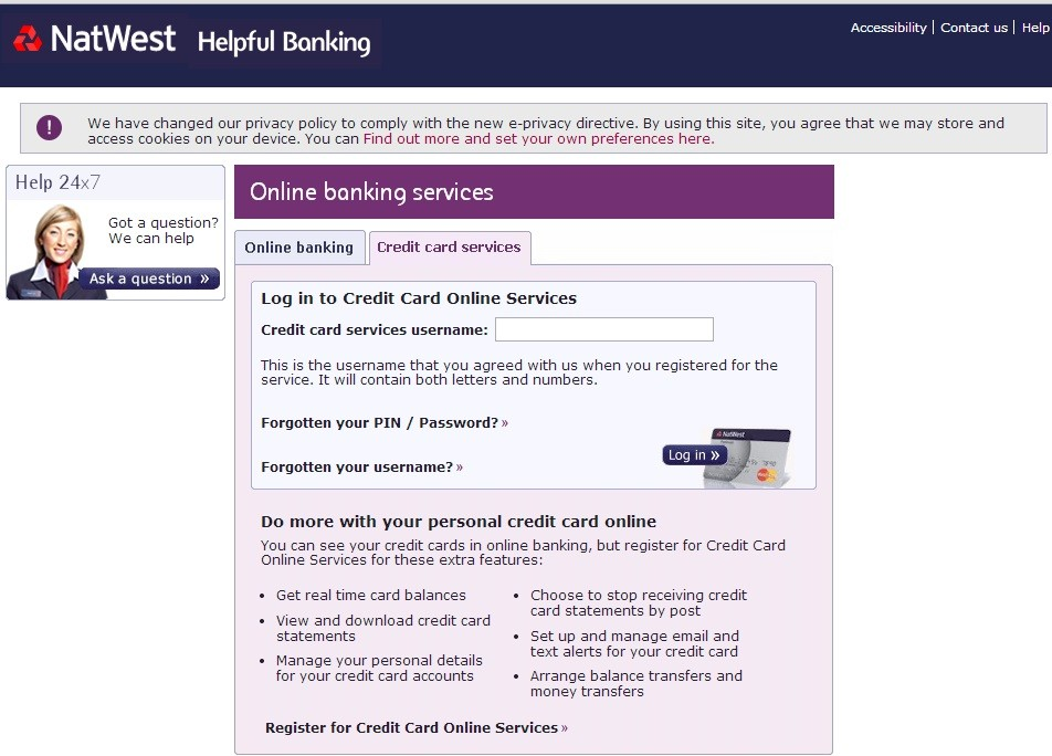 Customers Of Natwest Bank Targeted With Phishing And Malware