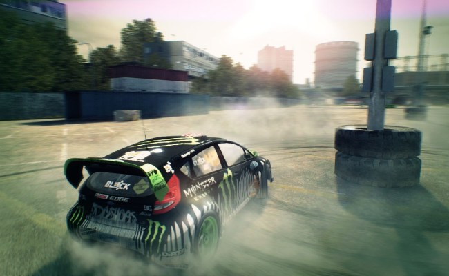 Dirt 3 Removes Gfwl Gives Free Complete Edition To