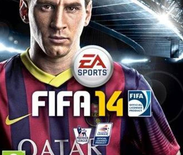 Fifa 14 Has Been Patched On Xbox One