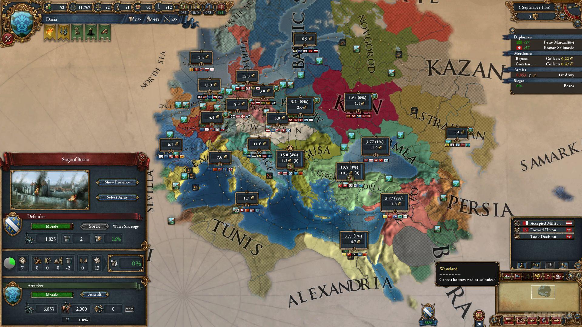 europa universalis iv el