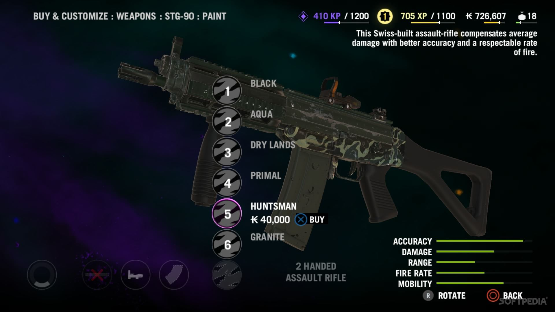 hight resolution of  customize your guns