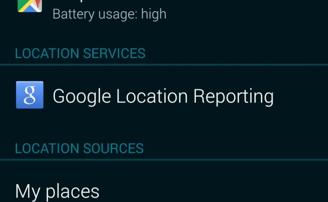 Google Rolls Out Maps 9 0 For Android With Material Design