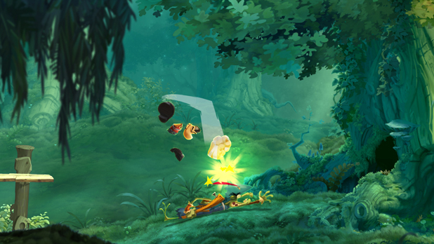 New Costumes In Rayman Legends For PS4 And Xbox One Get