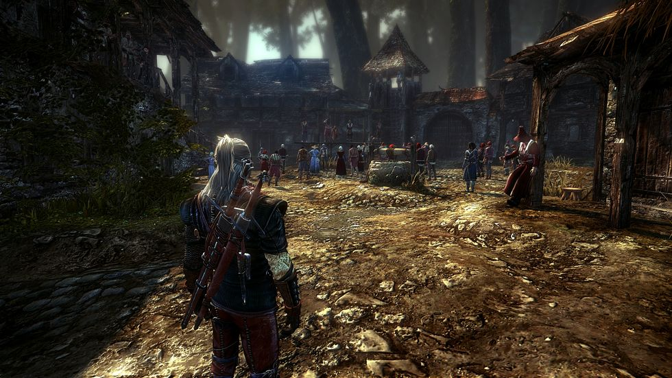 the witcher 2 dev