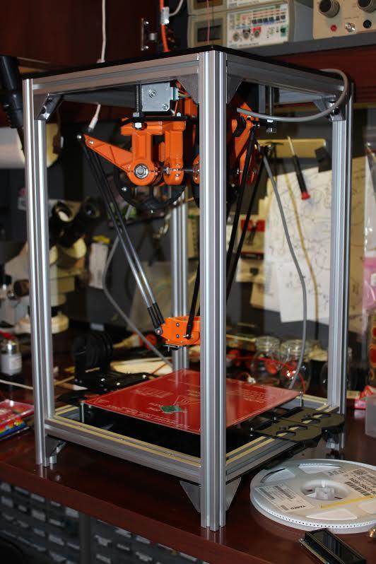 Print A Circuit Board Fast And Cheap 3d Printer News 3d Printing
