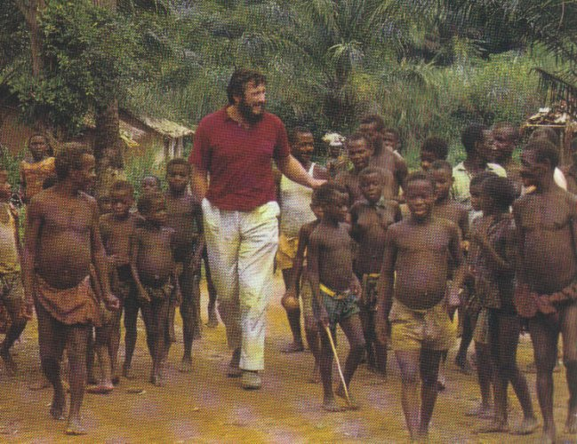 who are the pygmies