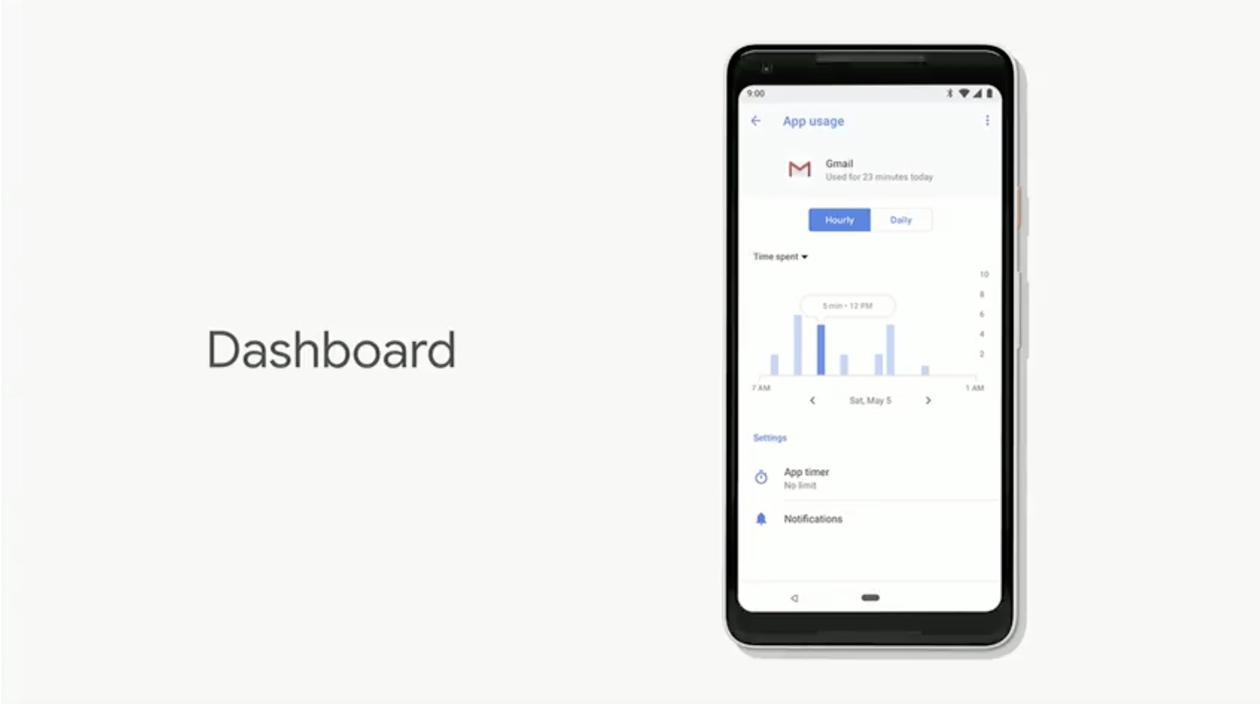 Announces Android P Beta With Adaptive Battery And